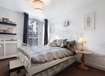 Thumbnail 2 bed flat to rent in Waterside Park, Heron Place, 4 Bramwell Way, 20, Greater London, Greater London