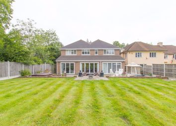 Thumbnail 5 bed property to rent in Alderton Hill, Loughton