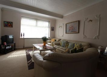 Thumbnail 3 bedroom terraced house to rent in Denham Drive, Ilford