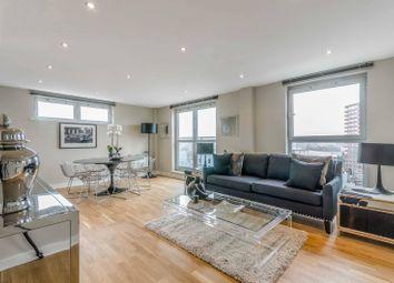 Thumbnail 3 bedroom flat for sale in Balmes Road, De Beauvoir Town