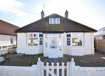 Thumbnail 3 bed detached bungalow for sale in Madeira Road, Holland-On-Sea, Clacton-On-Sea