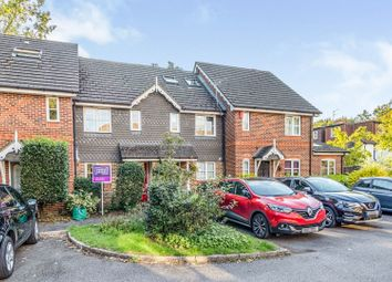 2 bed terraced house for sale in Paget Place, Thames Ditton KT7