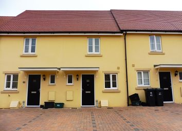 Thumbnail 2 bed property to rent in Garston Mead, Frome
