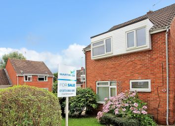 Thumbnail 3 bed link-detached house for sale in Fairways, Dilton Marsh, Westbury