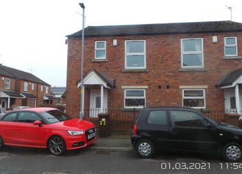 Thumbnail 3 bed semi-detached house to rent in Fairfax Street, Lincoln