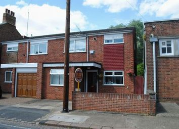 Thumbnail 3 bedroom semi-detached house for sale in Balmoral Road, Queens Park, Northampton