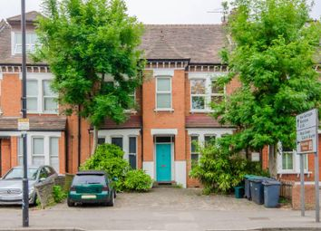 Thumbnail 3 bed flat for sale in Bounds Green Road, London