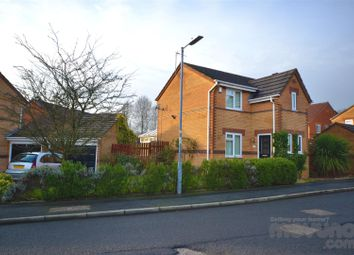Thumbnail 3 bed detached house for sale in Alderton Drive, Westhoughton, Bolton