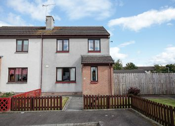 Thumbnail 3 bed semi-detached house for sale in Ballochmyle Terrace, Dumfries, Dumfries And Galloway.