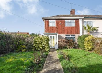 3 bed semi-detached house for sale in Daventry Road, Romford RM3