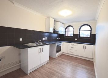 Thumbnail 3 bed flat to rent in Marks Court, Southend-On-Sea