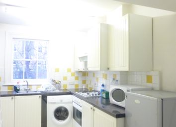 Thumbnail 1 bed flat to rent in Talbot Road, Notting Hill