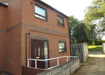 Thumbnail 3 bed property to rent in Bramley Court, Sutton In Ashfield