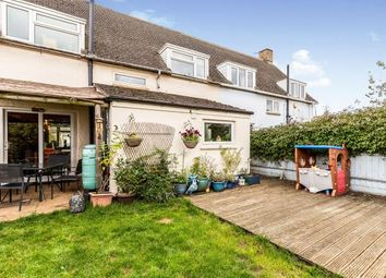 Thumbnail 3 bed terraced house for sale in Arbury Banks, Chipping Warden, Banbury, Northamptonshire