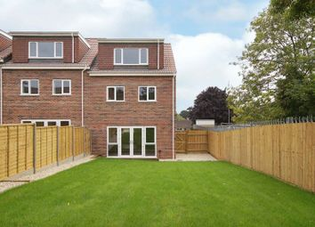 Thumbnail 4 bed terraced house for sale in Lees Hill, Bristol