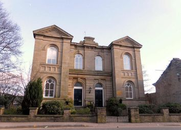 Thumbnail 1 bed flat for sale in Adderstone Mansions, Ramsbottom, Bury