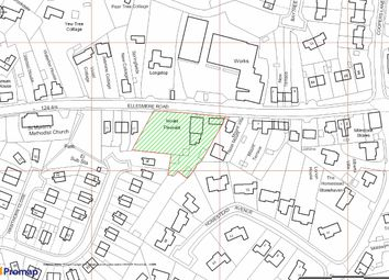 Thumbnail Land for sale in Ellesmere Road, St Martins, Oswestry, Shropshire