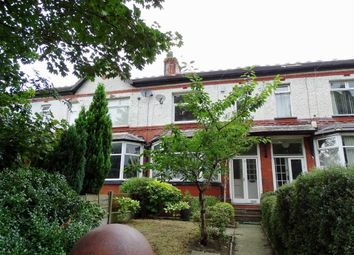 Thumbnail 3 bed terraced house for sale in George Street, Prestwich, Prestwich Manchester