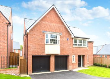 Thumbnail 5 bedroom detached house for sale in Seton Close, Leeds, West Yorkshire