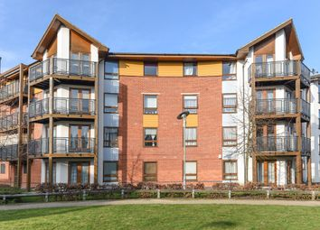 Thumbnail 2 bedroom flat for sale in Clarke Close, Croydon