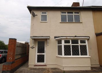 Thumbnail 2 bed property to rent in Towcester Road, Old Stratford, Milton Keynes