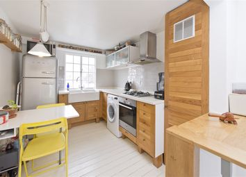 Thumbnail 2 bed maisonette for sale in Godolphin Road, London