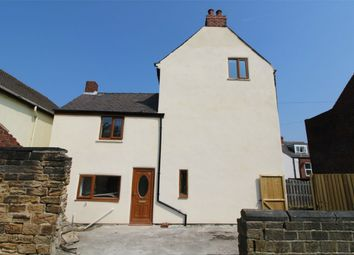 Thumbnail 3 bed semi-detached house for sale in Wincobank Road, Sheffield, South Yorkshire