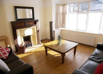 Thumbnail 2 bed semi-detached house to rent in Castle Grove Avenue, Headingley, Leeds
