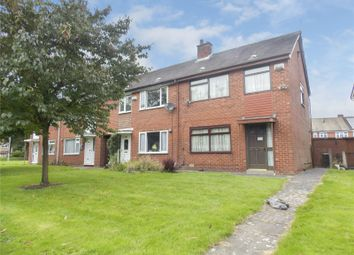Thumbnail 2 bed terraced house for sale in Martin Avenue, Farnworth, Bolton, Greater Manchester