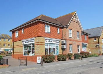 Thumbnail 2 bed flat for sale in School Lane, Iwade, Sittingbourne, Kent