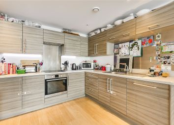 Thumbnail 2 bed flat to rent in Osiers Road, London