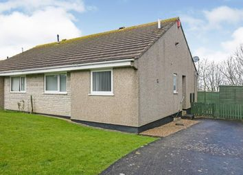 2 bed bungalow for sale in Mount Ambrose, Redruth, Cornwall TR15
