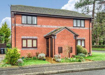 Thumbnail 1 bed maisonette for sale in Paddock Lane, Stratford-Upon-Avon