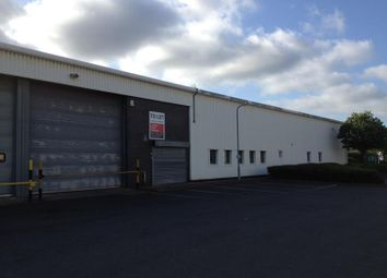 Thumbnail Warehouse to let in Unit 1 Trident Business Centre, Startforth Road, Riverside Park, Middlesbrough, Teesside