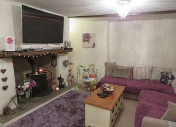 Thumbnail 1 bedroom terraced house for sale in Fore Street, Kingsteignton, Newton Abbot