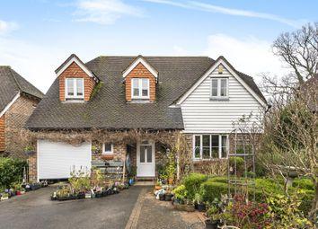 5 bed detached house for sale in Caffyns Rise, Billingshurst RH14