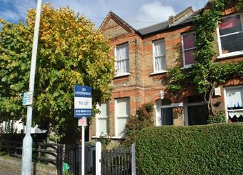 Thumbnail 2 bed flat to rent in Kilmorie Road, Forest Hill, London