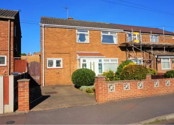 Thumbnail 3 bed semi-detached house for sale in Whitehurst Street, Derby