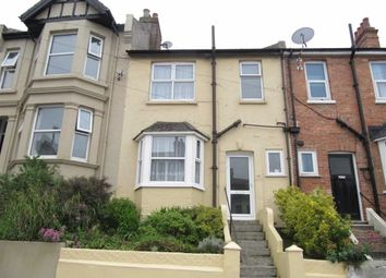 Thumbnail 3 bed property for sale in Emmanuel Road, Hastings, East Sussex