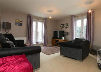 Thumbnail 2 bed flat for sale in Mapperley Plains, Nottingham