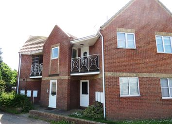 Thumbnail 2 bed flat to rent in Beatrice Road, Clacton-On-Sea