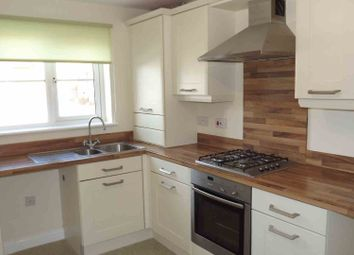 Thumbnail 2 bed flat to rent in Ambleside Court, Birtley, Chester Le Street