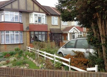 Thumbnail 3 bed terraced house for sale in Crane Gardens, Hayes, Middlesex