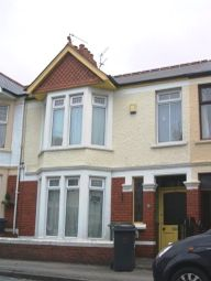 Thumbnail 4 bedroom property to rent in Flaxland Avenue, Heath, Cardiff