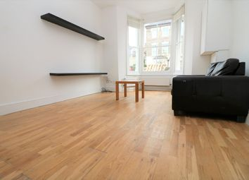 Thumbnail 2 bed flat to rent in Mayton Street, Holloway