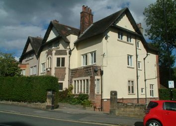 Thumbnail 3 bed flat to rent in Provincial Works, The Avenue, Harrogate