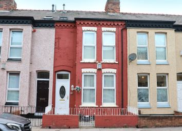 3 bed terraced house for sale in Norton Street, Bootle L20