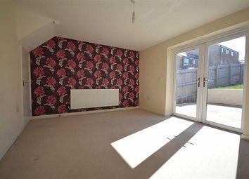 Thumbnail 3 bed town house for sale in Blackburn Road, Accrington, Lancashire