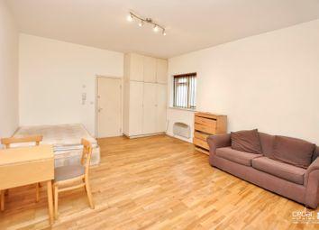 Thumbnail Studio to rent in Exeter Road, Kilburn