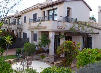 Thumbnail 3 bed villa for sale in Hacienda Del Alamo, Fuente Álamo De Murcia, Spain